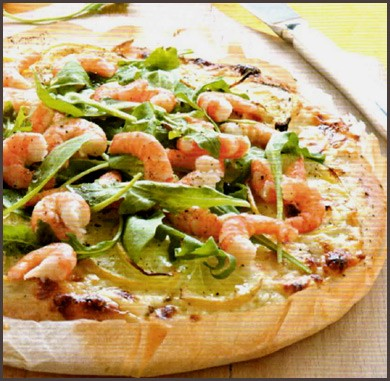 dieta pizza a pranzo